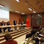 5 Claude Janiak präsentiert FABI an der DV 16.1. 2014 in Binningen